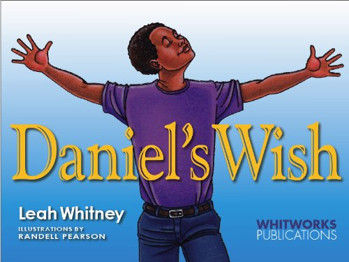 Daniel's Wish - Leah Whitney