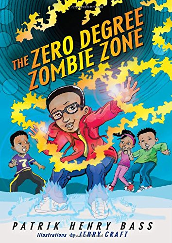The Zero Degree Zombie Zone – Patrik Henry Bass
