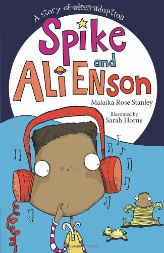 Spike and Ali Enson – Malaika Rose Stanley