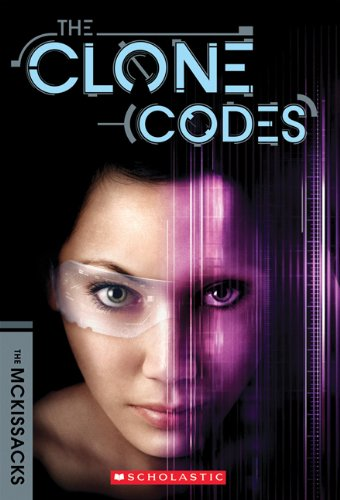The Clone Codes – Patricia & Fredrick McKissack