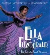 Ella Fitzgerald: The Tale of a Vocal Virtuosa (2007)