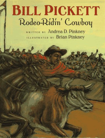 Bill Pickett, Rodeo Ridin' Cowboy (1996)