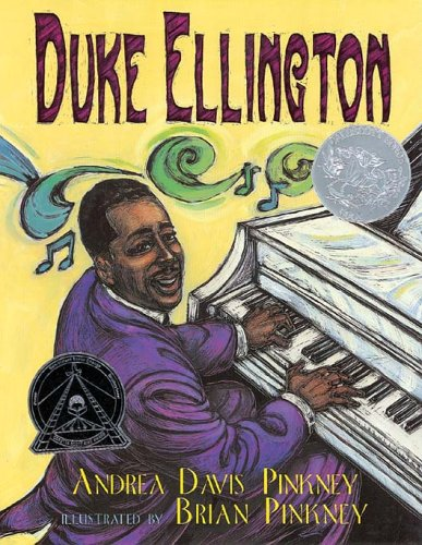 Duke Ellington: The Piano Prince and his Orchestra (1998)