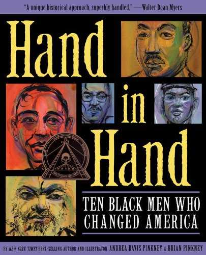 Hand in Hand: Ten Black Men Who Changed America (2012)