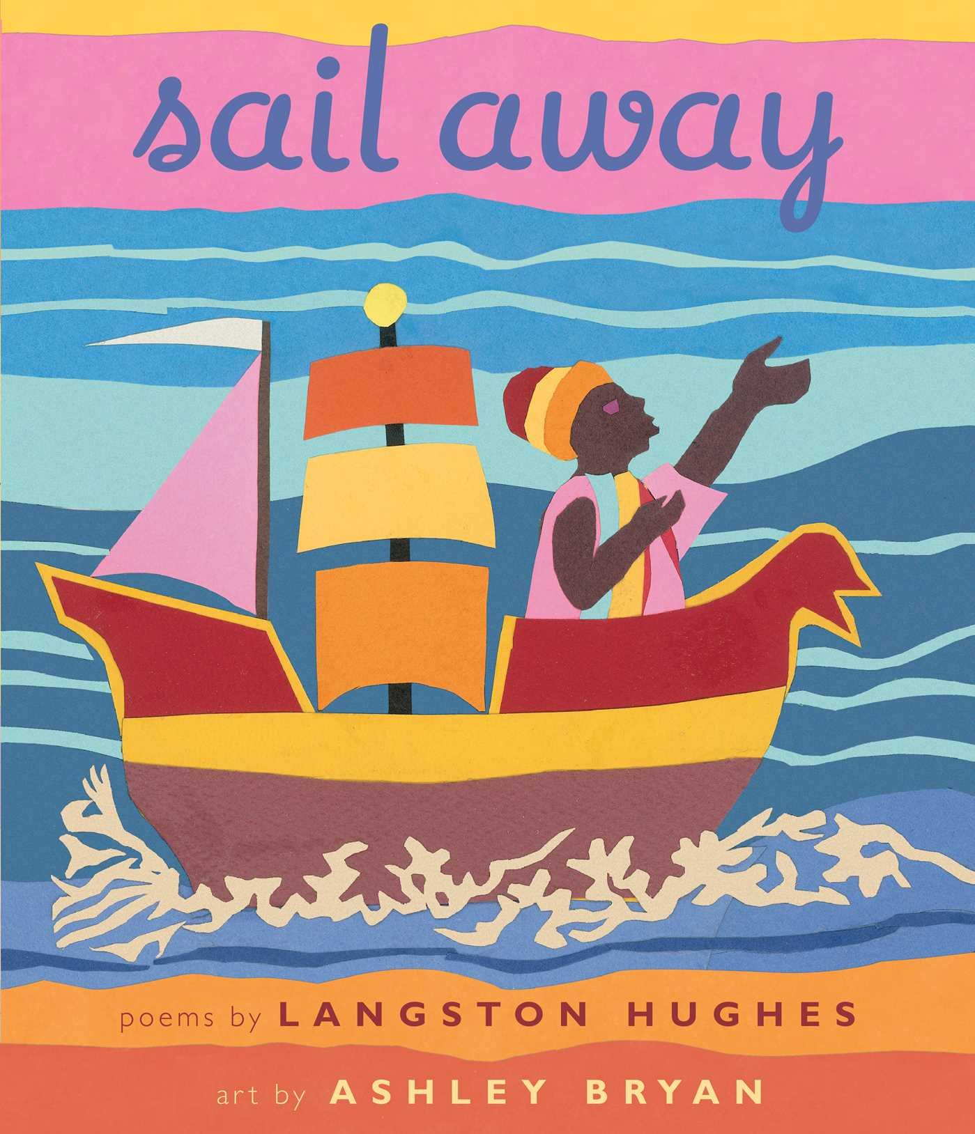 Sail Away - Langston Hughes