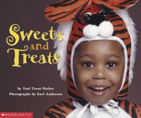 Sweets and Treats - Toni Trent Parker