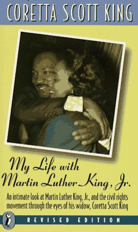 My Life with Martin Luther King, Jr. – Coretta Scott King