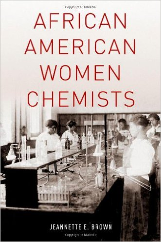 African American Women Chemists – Jeanette Brown