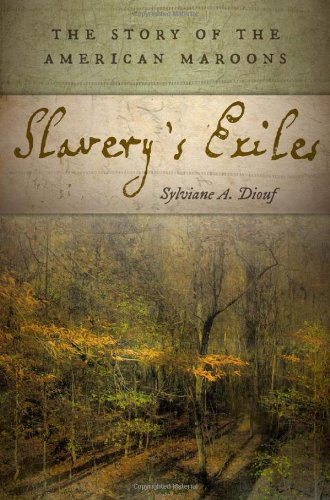 Slavery's Exiles: The Story of the American Maroons - Sylviane A. Diouf