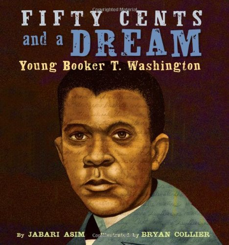 Fifty Cents and a Dream – Jabari Asim