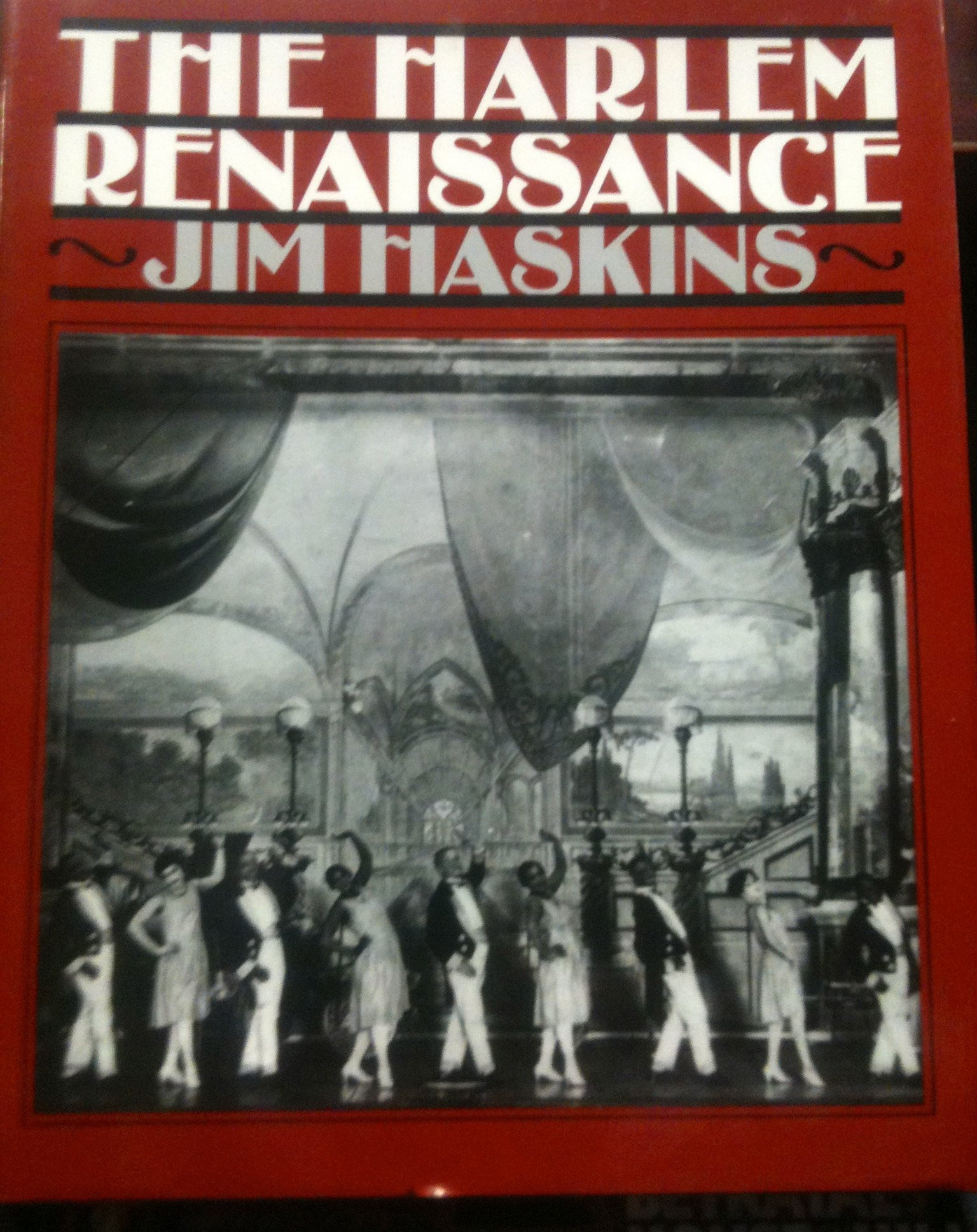 The Harlem Renaissance – James Haskins