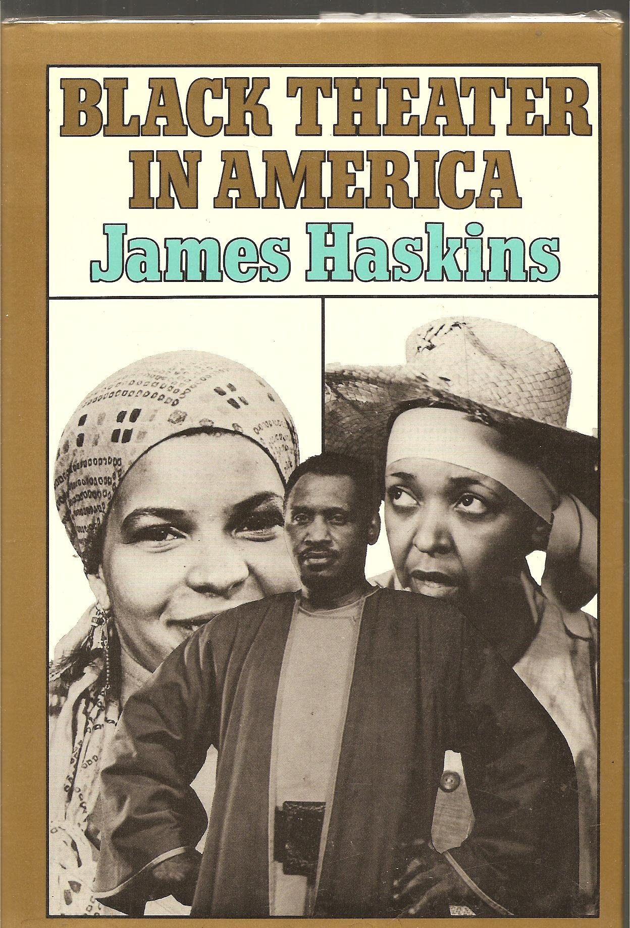 Black Theater in America – James Haskins