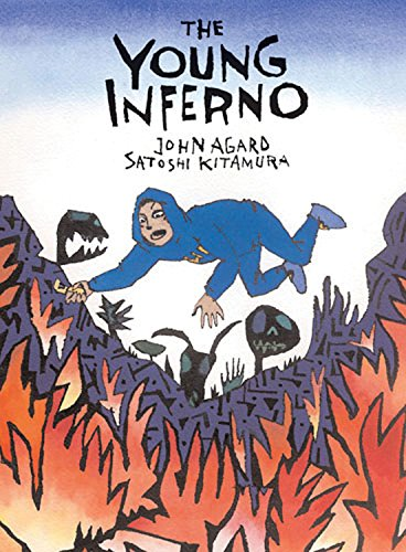 The Young Inferno – John Agard