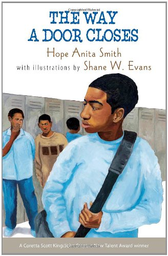 The Way a Door Closes – Hope Anita Smith
