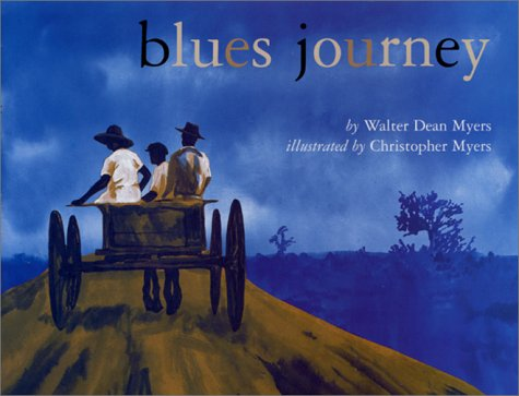 Blues Journey – Walter Dean Myers