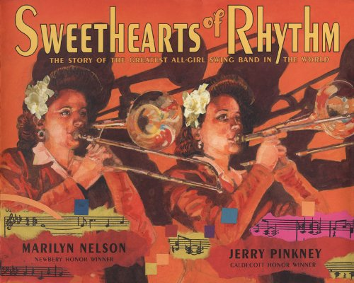 Sweethearts of Rhythm – Marilyn Nelson