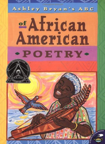 Ashley Bryan's ABC of African American Poetry – Ashley Bryan