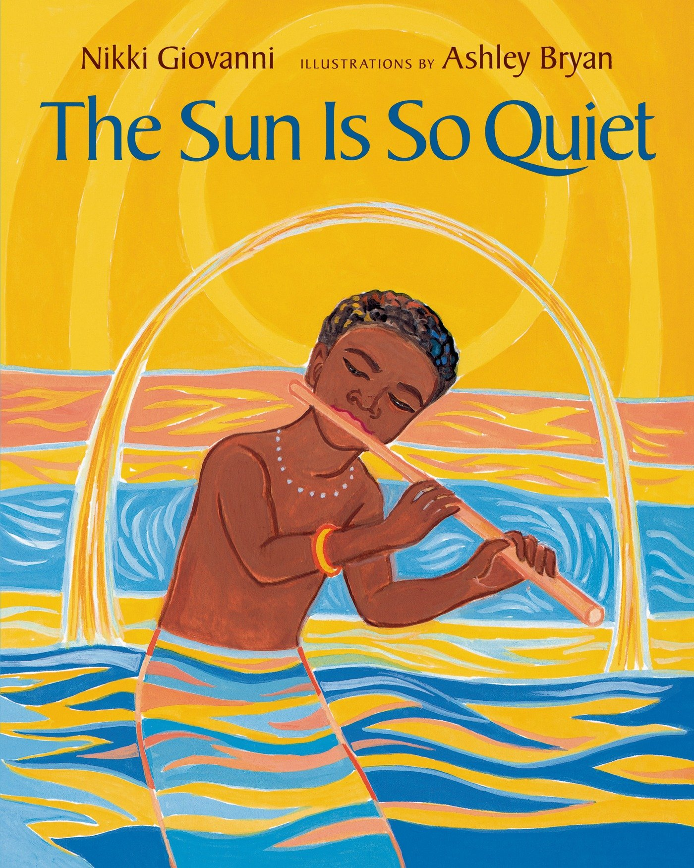 The Sun Is So Quiet – Nikki Giovanni