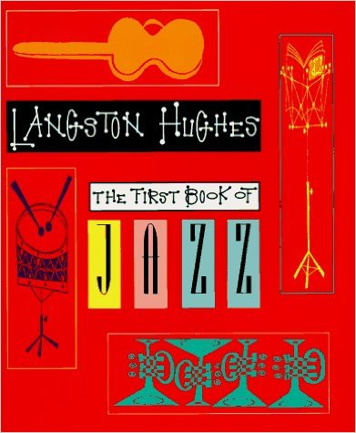 First Book of Jazz – Langston Hughes