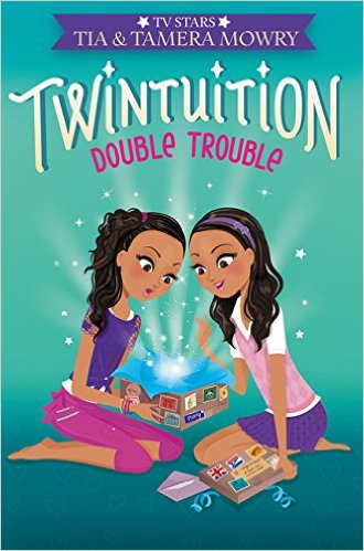 Twintuition: Double Trouble - Tia Mowry & Tamera Mowry