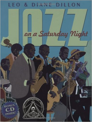 Jazz on a Saturday Night – Leo & Diane Dillon