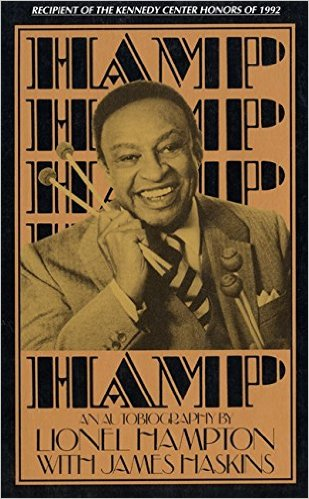 Hamp – Lionel Hampton & James Haskins