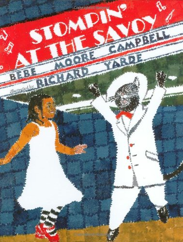 Stompin' at the Savoy – Bebe Moore Campbell