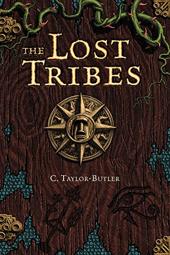 The Lost Tribes – Christine Taylor-Butler