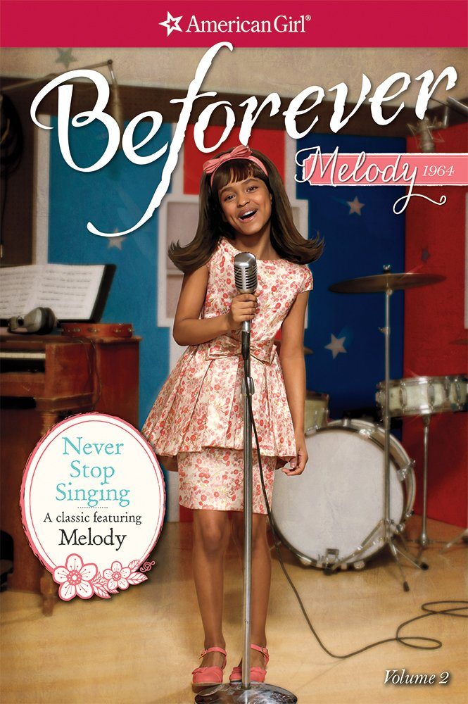 Never Stop Singing: A Melody Classic – Denise Lewis Patrick