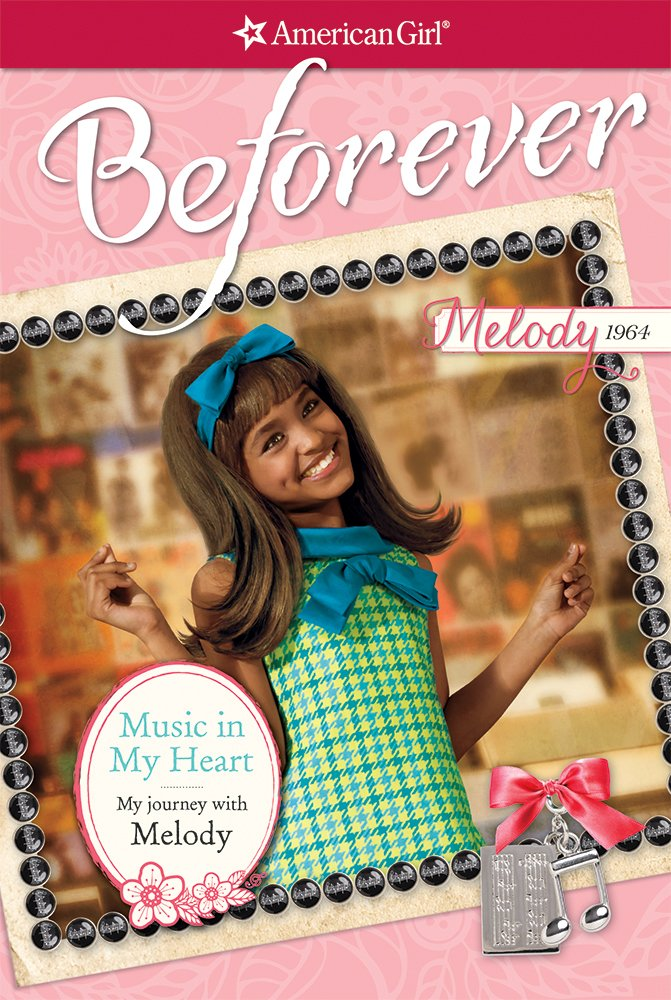 Music In My Heart: My Journey with Melody – Denise Lewis Patrick