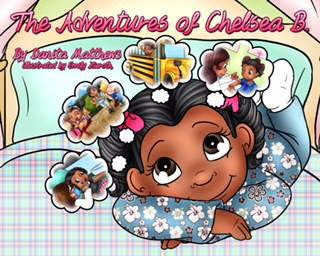 The Adventures of Chelsea B. – Danita Matthews