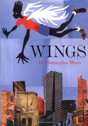 Wings - Christopher Myers