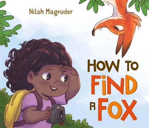 How to Find a Fox - Nilah Magruder