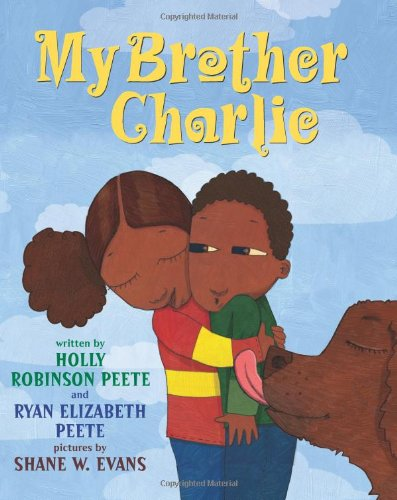 My Brother Charlie – Holly Robinson & Ryan Elizabeth Peete